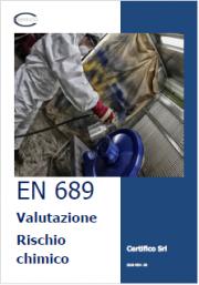 Focus EN 689: Valutazione del Rischio chimico