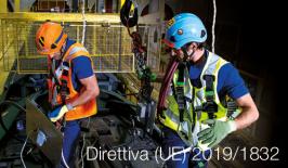 Direttiva (UE) 2019/1832