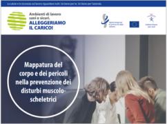 Eu-Osha 2021 | Campagna europea sui disturbi muscoloscheletrici