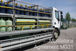 Multilateral Agreement M331