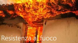 Resistenza al fuoco: quadro normativo