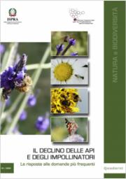 Il declino delle api e impollinatori. Riposte alle domande più frequenti