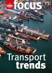 ISO Focus: analisi del trasporto globale