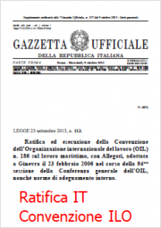 Legge 23 settembre 2013 n. 113