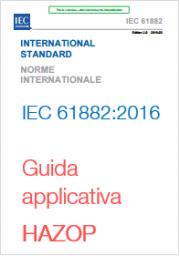 IEC 61882:2016: HAZOP