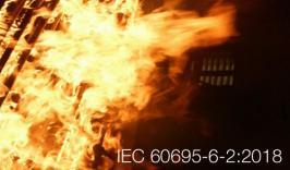 IEC 60695-6-2:2018