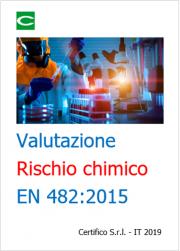 Valutazione del rischio chimico EN 482:2015