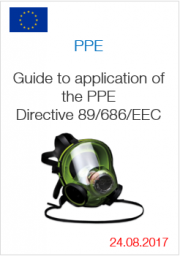 PPE Guidelines 24.08.2017