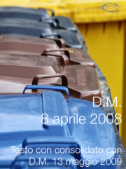 Decreto 13 maggio 2009