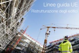 Linee guida UE Ristrutturazione degli edifici