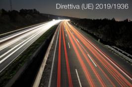 Direttiva (UE) 2019/1936