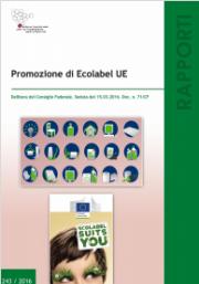 Promozione di Ecolabel UE