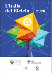 L'Italia del riciclo 2020