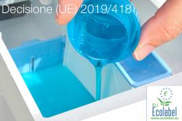 Decisione (UE) 2019/418