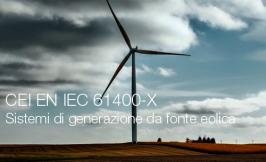 CEI EN IEC 61400-X