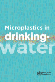 Microplastic in drinking water