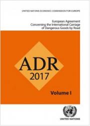 ADR 2017: Tutti i file ed emendamenti