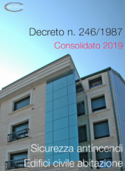 Decreto 16 maggio 1987 n. 246 | Consolidato 2019