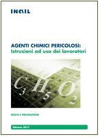 Agenti chimici pericolosi: Istruzione lavoratori