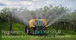 Regolamento (CE) n.1107/2009