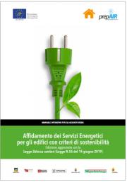 CAM Servizi energetici: Manuale 2019