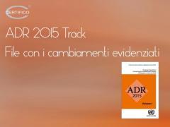 ADR 2015 Track (file con i cambiamenti evidenziati)