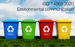 ISO 14063:2020 | Environmental communication