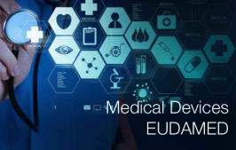 Medical Devices - EUDAMED