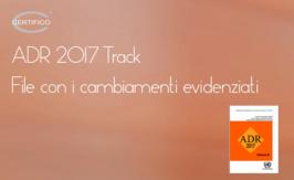 ADR 2017 Track (file con i cambiamenti evidenziati)