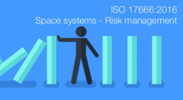 ISO 17666:2016 | Space systems - Risk management