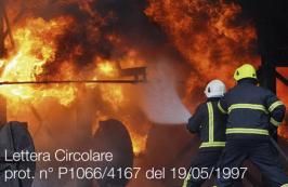 Lettera Circolare prot. n° P1066/4167 sott. 17 del 19/05/1997