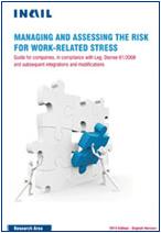 Valutazione e gestione del rischio stress lavoro-correlato