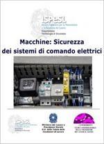 ISPESL: Software sicurezza macchine sistemi di comando elettrici