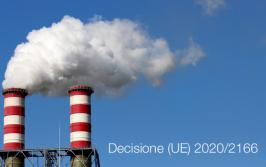 Decisione (UE) 2020/2166