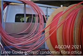 Linee Guida accesso ai condomini fibra ottica