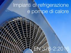 Impianti di refrigerazione e pompe di calore