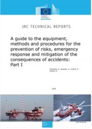 Guida CE 2018 prevenzione dei rischi settore idrocarburi