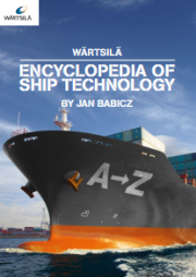 Wärtsilä Encyclopedia of ship technology