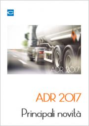 ADR 2017: Le principali novità