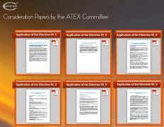 Considerazioni sull'applicazione della Direttiva ATEX Prodotti ad equipaggiamenti specifici