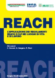 REACH e CLP: novità rischio chimico TUS - INAIL