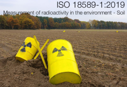 ISO 18589-1:2019