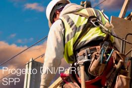 Progetto UNI/PdR Servizio di prevenzione e protezione