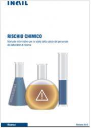 Rischio chimico laboratori
