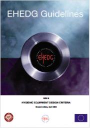 Criteri per la progettazione igienica di macchine alimentari - EHEDG