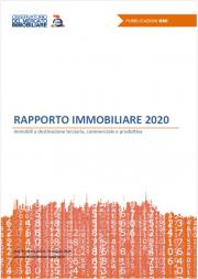 Rapporto mercato immobiliare non residenziale