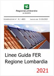 Linee guida FER Regione Lombardia Aprile 2021