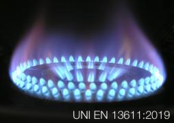 UNI EN 13611:2019