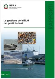 La gestione dei rifiuti nei porti italiani