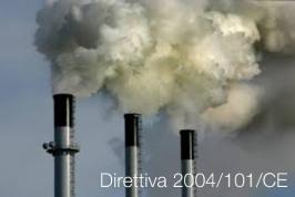 Direttiva 2004/101/CE